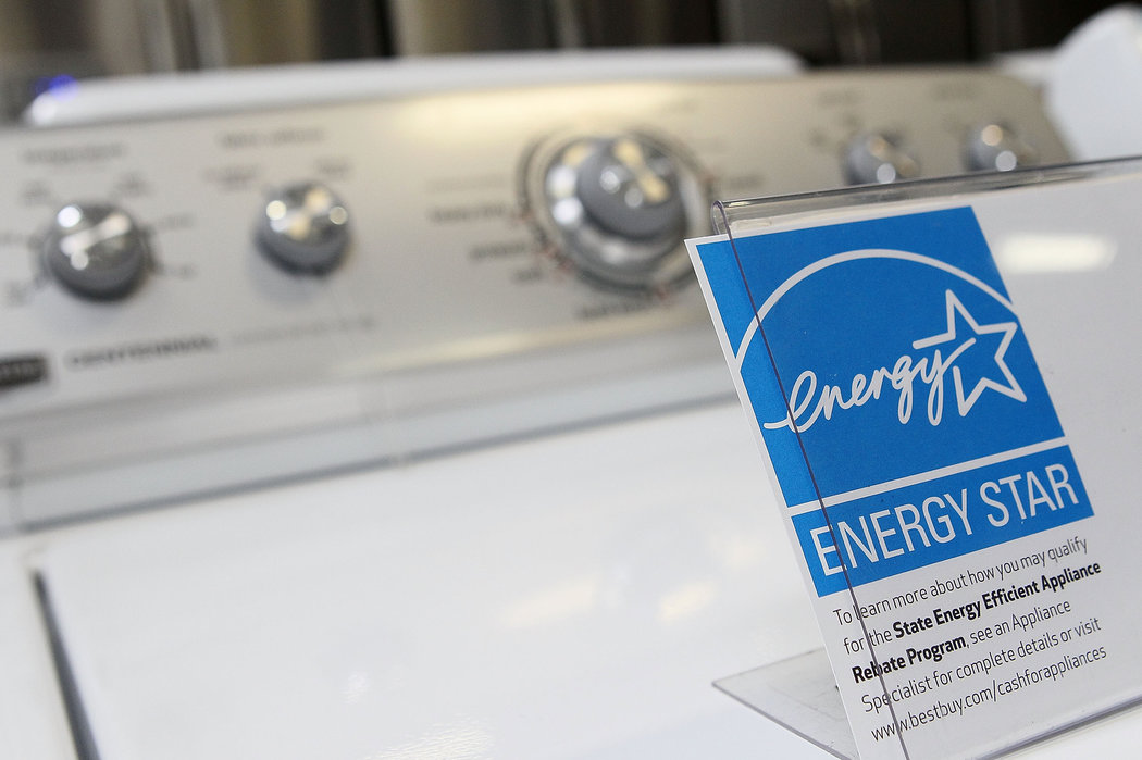 dryer energy ratuing